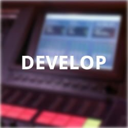 DEVELOP | AVL training | Church Staff Training | Church Volunteer Training